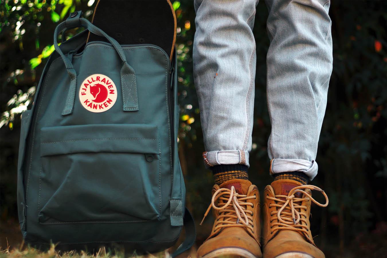 Best Vegan Backpack